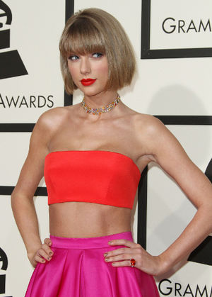 Taylor Swift 'felt violated'