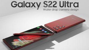 Galaxy S22 45W fast charging