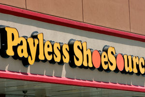 Payless ShoeSource to shutter