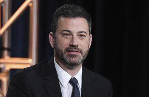 Jimmy Kimmel Savages Donald