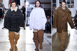 Thigh-high Ugg boots now exist