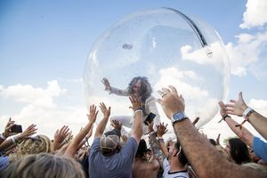 How the Flaming Lips pulled