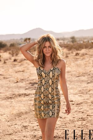Jennifer Aniston Channels