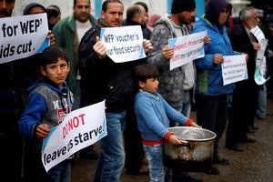 UN aid chief seeks donations