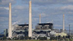 Energy minister waves big