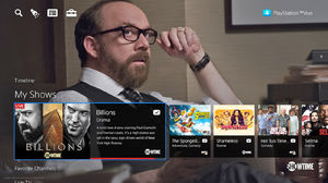 PlayStation Vue is on Android