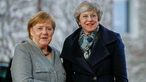 Brexit: Theresa May to meet