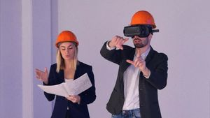 Virtual Reality's Role In