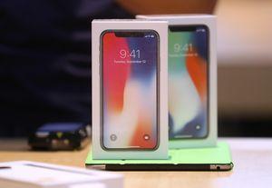 Apple Will Kill The iPhone X