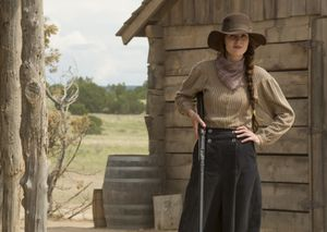 What's on TV: 'Godless,'