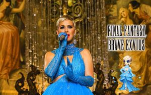 Katy Perry Joins 'Final