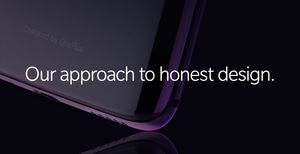Pete Lau says the OnePlus 6