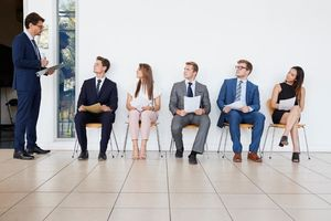 2 Mistakes To Avoid In A Job