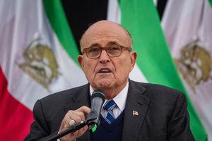 Rudy Giuliani plans Ukraine