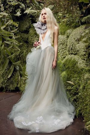 Vera Wang Bridal Enters the