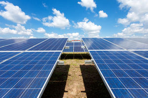 India's planned solar zones up