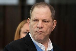 Harvey Weinstein reportedly