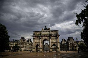After Spain, France Surpasses