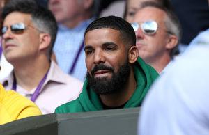 Sounds Like Drake Threw a Shot