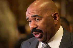 Steve Harvey's Ex-Wife Sues