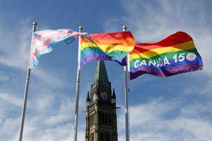 Canada's Senate Just Passed a