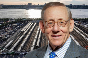 Billionaire Stephen Ross faces