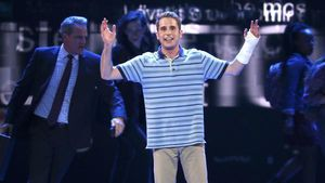 Tony Awards: Big winners,