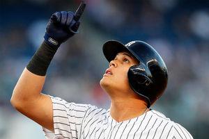 Gio Urshela's Yankees run puts