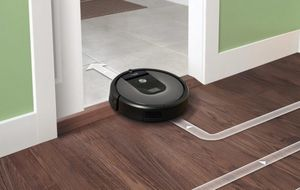 Roombas can now be automated