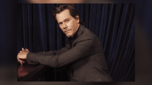 Kevin Bacon Talks 'Six