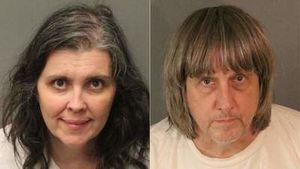 Children found shackled in
