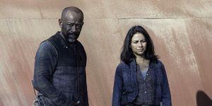 Fear The Walking Dead's Season