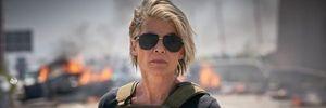First 'Terminator: Dark Fate'