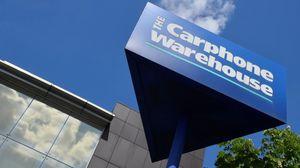 Dixons Carphone profits jump