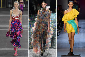 The top trends from New York