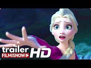 Frozen 2 Trailer 2 Starring