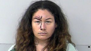 'Designated' drunk driver hits