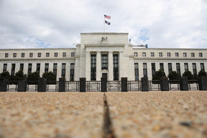 Fed's back printing money - so