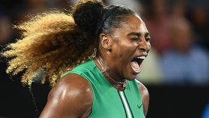 Australian Open 2019: Serena