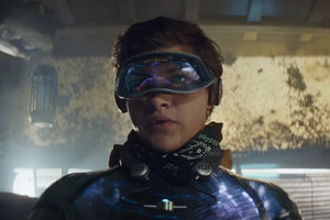 New 'Ready Player One' trailer