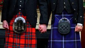 Gay men to receive Scottish