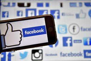 Facebook just shed $130