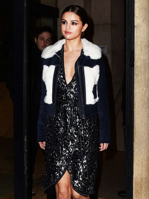 5 Must-Have Shoes Selena Gomez