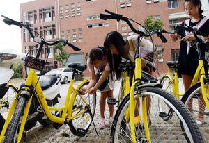 China's largest ride-hailing