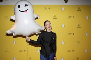 Snap Reminds Us of Ill-Fated