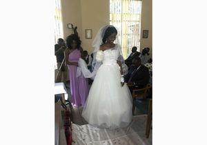 Zimbabwe Couple Weds Days