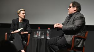 Tribeca: Jon Favreau on 'Lion