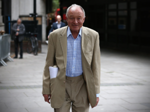 Ken Livingstone could rejoin