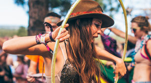 A Festival Virgin Road Trips