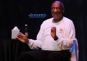 Paranoid Pill Cosby Fears